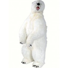 Polar Bear Standing On 2 Feet (mechanical)