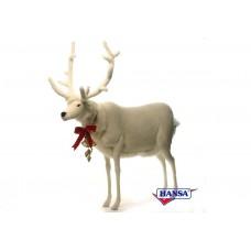White Deer (mechanical)