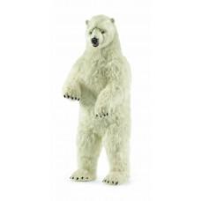 Polar Bear Talking And Singing (mechanical)