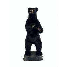 Bear Black (Talking / Singing)