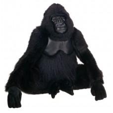 Gorilla Life Size
