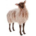 Gentle Ewe Sheep Ride-on