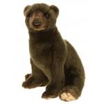 Black Bear Cub (pose)