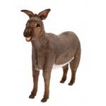 Donkey Life Size