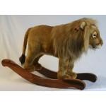 Lion Rocker