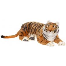 Bengal Tiger Laying