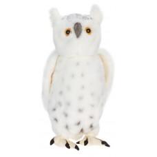 Owl Snow Hedwig