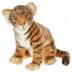 Tiger Cub Sitting Medium