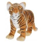 Tiger Cub Standing Medium