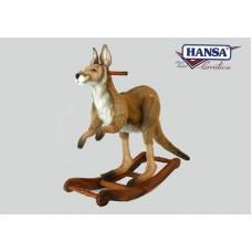 Kangaroo Rocker