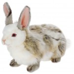 Jacquard Rabbit