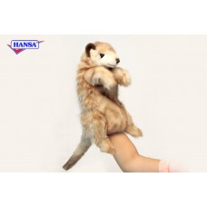 Meerkat Hand Puppet