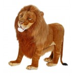 Male Lion Ride-on