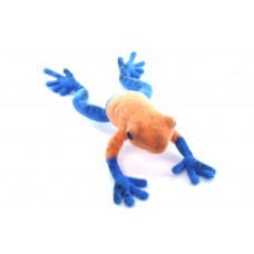 Blue Dart Tree Frog