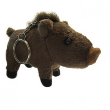 Wild Boar Key-chain