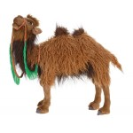 Bactrian Two Hump Camel