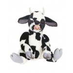 Whimsey Series Cow