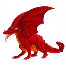 Red Great Dragon