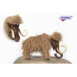 Wooly Mammoth Mama