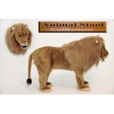 Lion Seat
