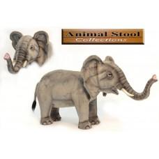 Elephant Seat