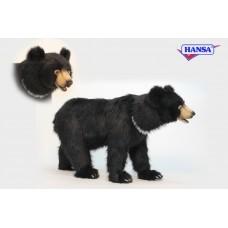 Black Bear Seat