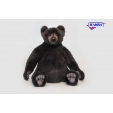 Tommy Brown Teddy Bear