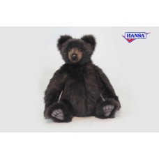 Richie Brown Teddy Bear