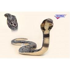 Curled Cobra