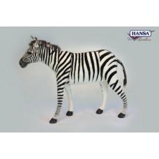 Zebra Seat