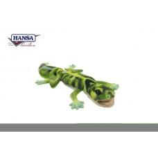 Gecko Green Knob Tailed