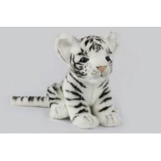 Tiger Cub Series White