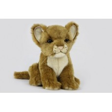 Lion Cub Brown Series