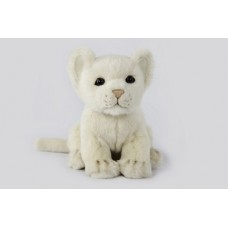 Lion Cub White Series