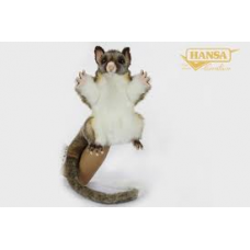 Brush Tailed Possum Puppet