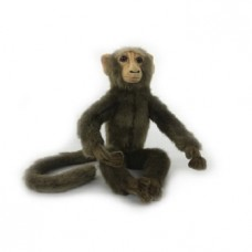 """Macaque Baby Monkey 8""""H"""