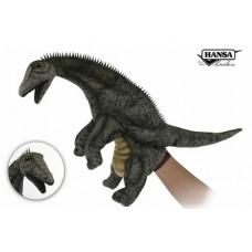 """Diamantinasaurus Puppet 17""""L"""