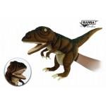 """T-Rex Puppet (Brown) 19""""L"""