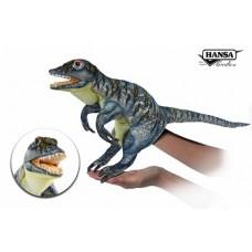 """Gigantosaurus Puppet 21""""L"""