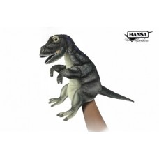 "Albertosaurus Puppet 19""L"