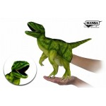 "Tyrannosaurus Rex Puppet 19""L"
