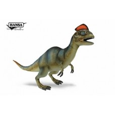 """Dilophosaurus 25""""L"""