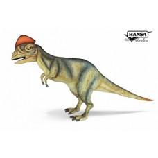 """Dilophosaurus 45""""L"""